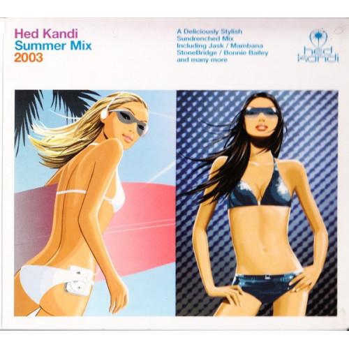 Hed Kandi - Summer Mix 2003