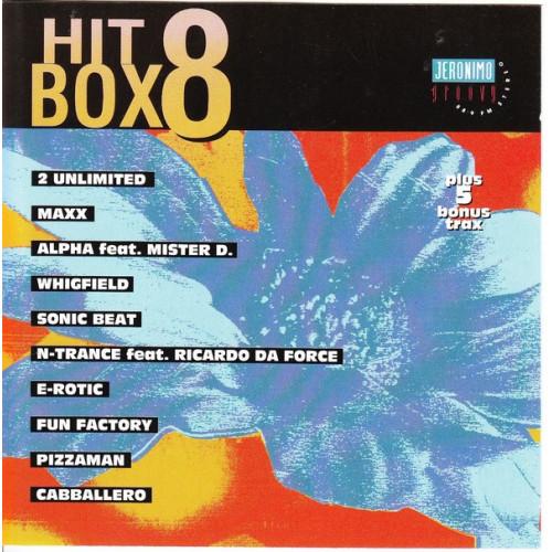 Hit Box 8 ( FM Records )