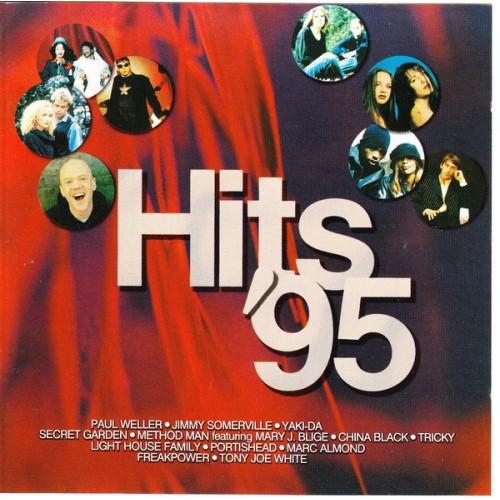 Hits 95 ( Polydor )
