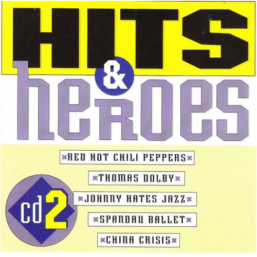 Hits & Heroes Cd No 2