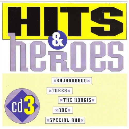 Hits & Heroes Cd No 3