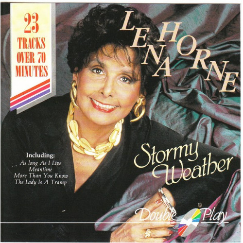 Horne Lena - Stormy Weather ( Double Play Records )