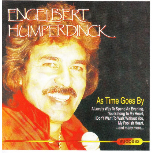 Humperdinck Engelbert - As time goes by ( Success Records )