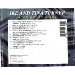 Ike and Tina Turner - Too hot to hold