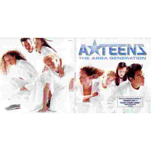 A Teens - The Abba Generation