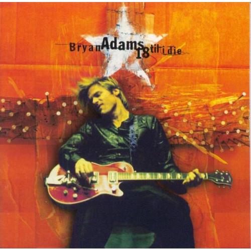 Adams Bryan - 18 Til I Die