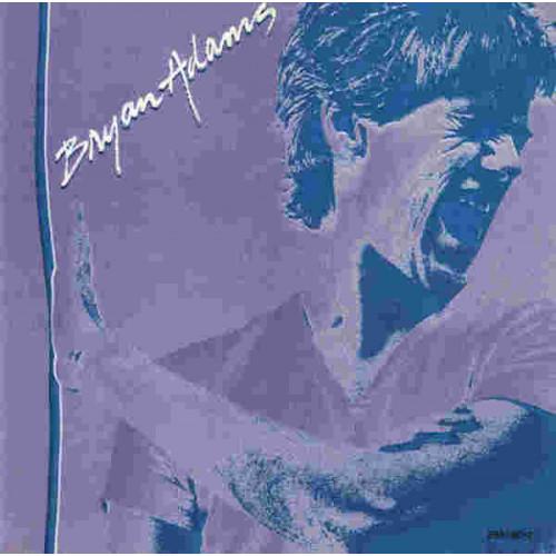 Adams Bryan - Bryan Adams