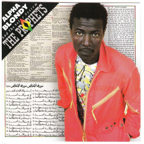 Alpha Blondy & The Solar System - The Prophets