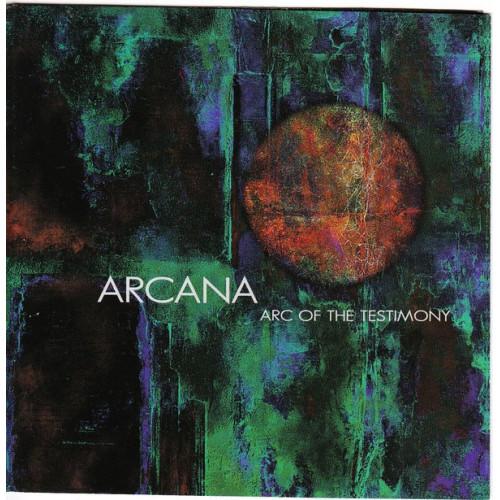 Arcana - Arc Of The Testimony