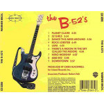 B 52' s,The - The B 52' s