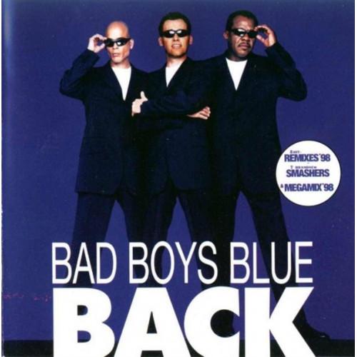Bad Boys Blue - Back