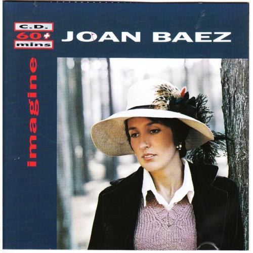 Baez Joan - Imagine