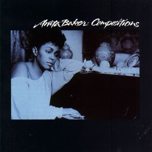 Baker Anita - Compositions