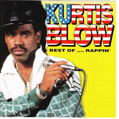 Blow Kurtis - Best Of ... Rappin