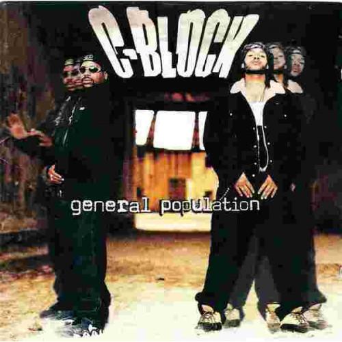 C Block - General Population