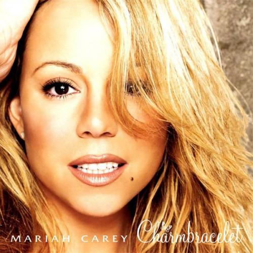 Carey Mariah - Charmbracelet