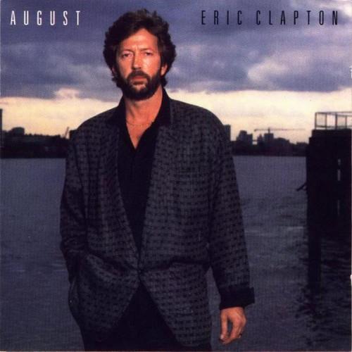 Clapton Eric - August