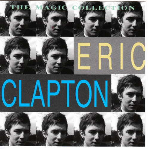 Clapton Eric - The Magic Collection