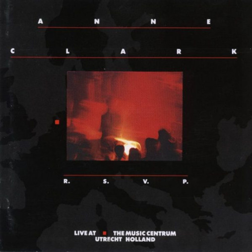 Clark Anne - R. S. V. P. Live