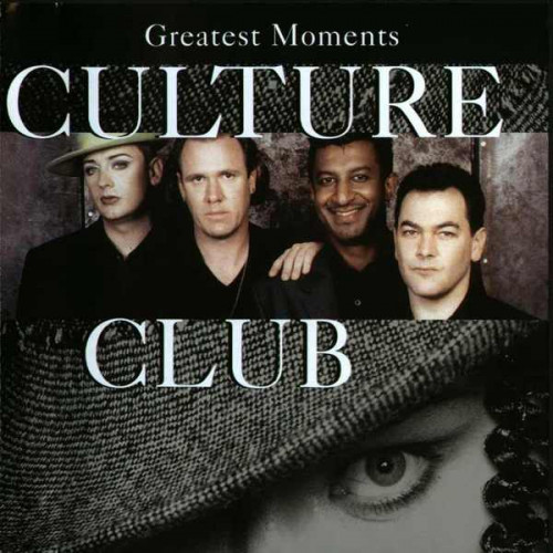 Culture Club - Greatest Moments ( 2 cd Limited Edition )