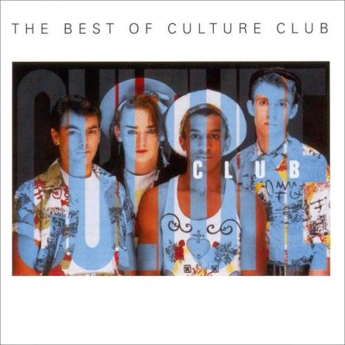 Culture Club - The Best Of Culture Club
