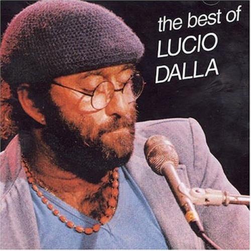 Dalla Lucio - The Best Of Lucio Dalla