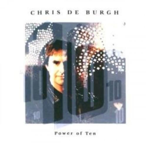 De Burgh Chris - Power Of Ten