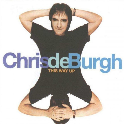De Burgh Chris - This Way Up
