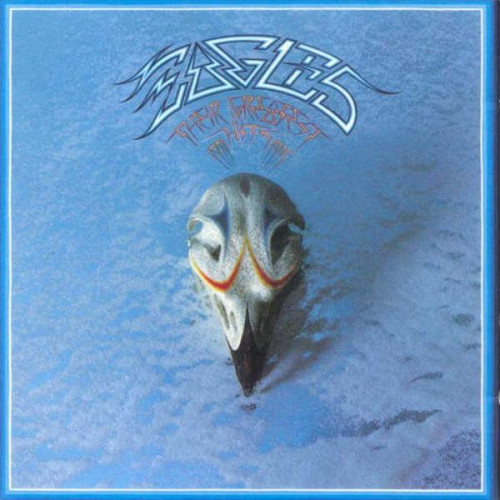 Eagles,The - Their Greatest Hits