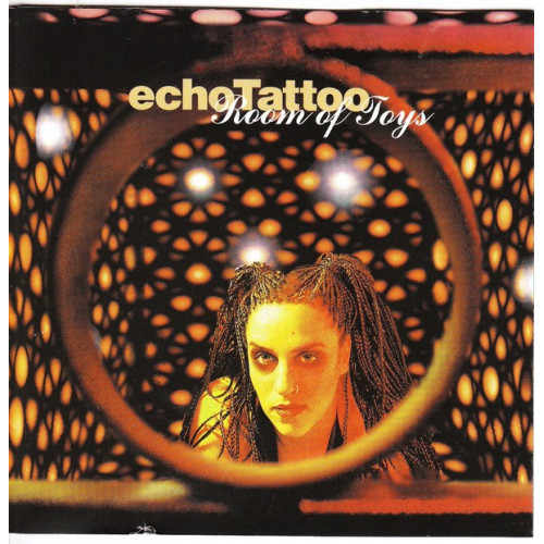 Echo Tattoo - Room Of Toys