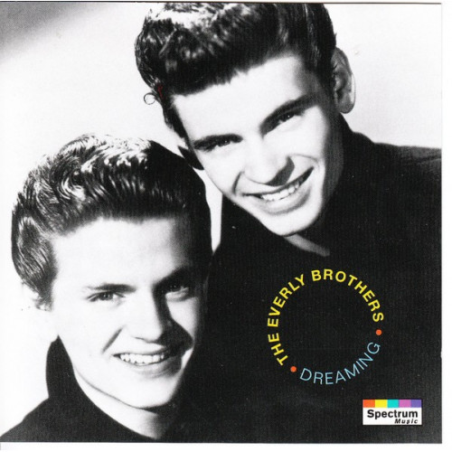 Everly Brothers,The - Dreaming