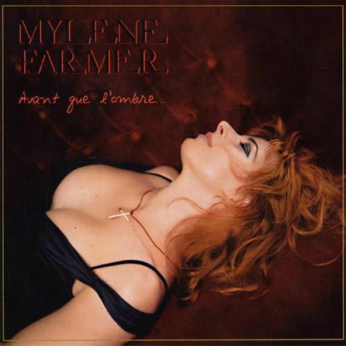 Farmer Mylene - Avant Que L' Ombre ( cd + dvd )