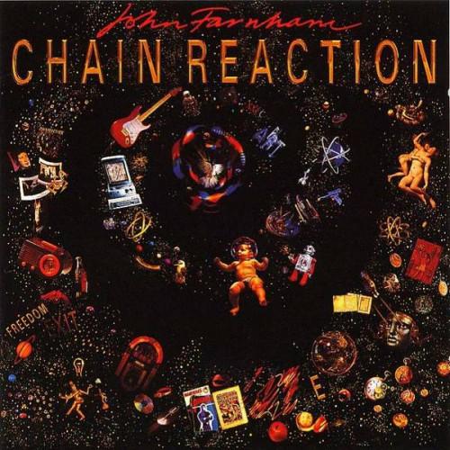 Farnham John - Chain Reaction