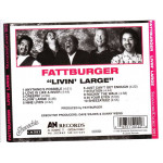 Fattburger - Livin Large