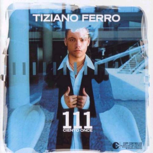 Ferro Tiziano - 111 Centoundici