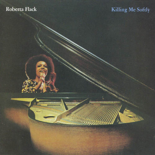 Flack Roberta - Killing Me Softly