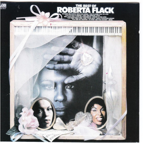 Flack Roberta - The Best Of Roberta Flack