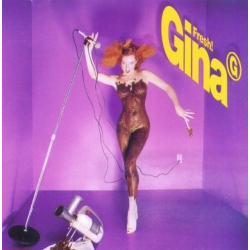 G Gina - Fresh!