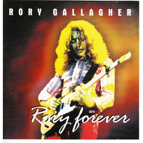 Gallagher Rory - Rory Forever ( 2 cd )