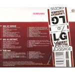 Garnier Laurent - Excess Luggage ( 3 cd )