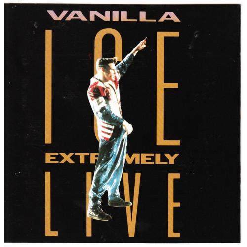 Ice Vanilla - Extremely Live