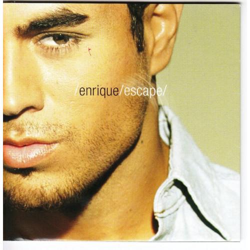 Iglesias Enrique - Escape