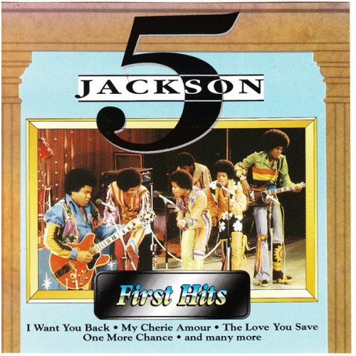 Jackson 5 - First Hits