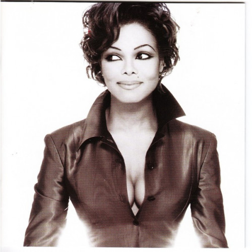 Jackson Janet - The Best Of Janet Jackson