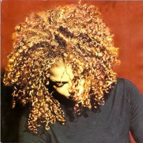 Jackson Janet - The Velvet Rope
