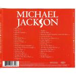 Jackson Michael - King Of Pop, The Greek Edition ( 2 cd )