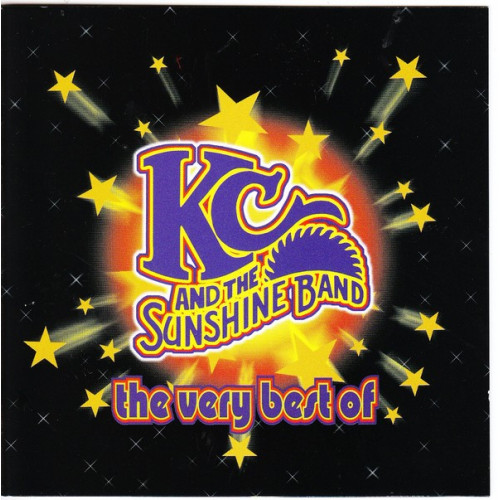 KC And The Sunshine Band - The Very Best Of
