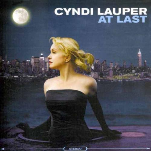 Lauper Cyndi - At Last