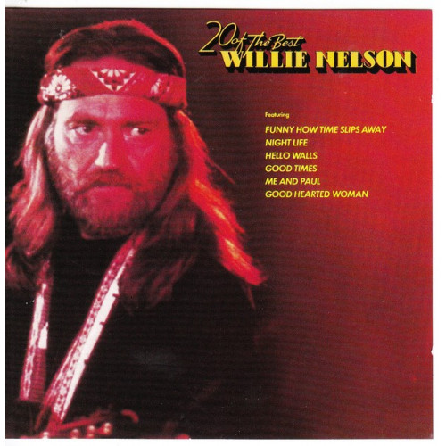Nelson Willie - 20 Of The Best