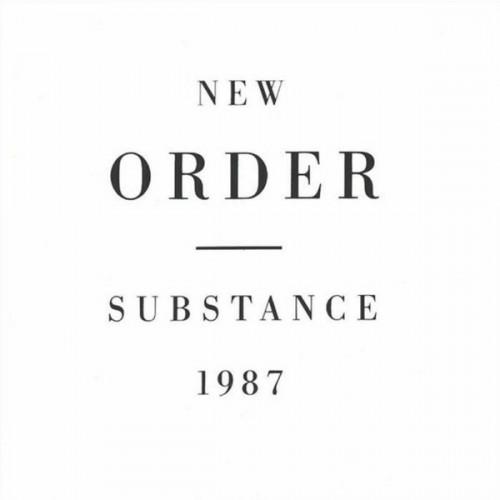 New Order - Substance 1987 ( 2 cd )